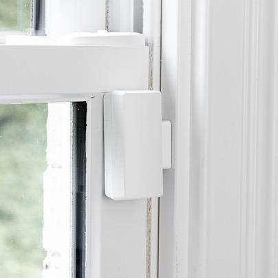 Fayetteville security window sensor